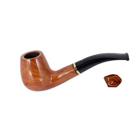 Savinelli Pipe Venere Smooth 628
