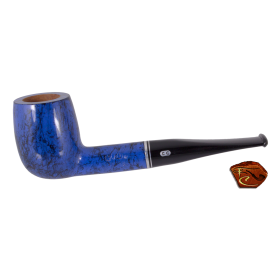 Pipe Chacom ATLAS BLEU 186