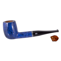 Chacom Pipe ATLAS Blue 186
