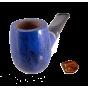 Chacom Pipe ATLAS Blue 186