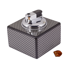 Briquet Carbone 17084