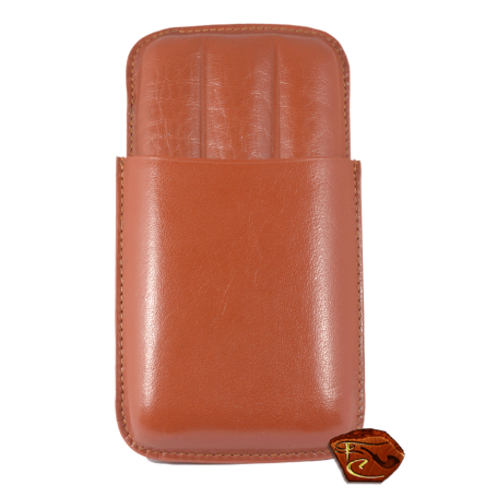 Cigar Leather Pouch Sareva 20052