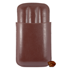 Cigar Leather Pouch Sareva 20053
