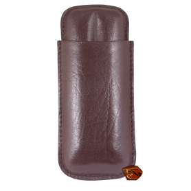 Cigar Leather Pouch Sareva 20059