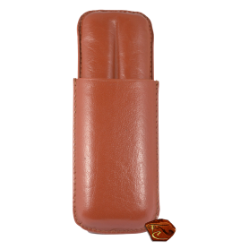 Cigar Leather Pouch Sareva 20058