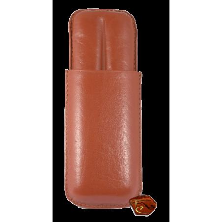 Cigar Leather Pouch Sareva 20058
