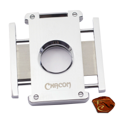Chacom Cigar cutter Chrome