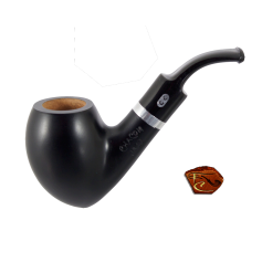 Chacom Jazz short tobacco pipe TC 925