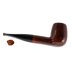 Pipe Chacom King Size brune 1201