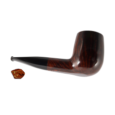 Chacom Pipe King Size brune TC 1201