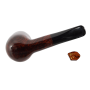 Chacom King Size Pipe Short Stem