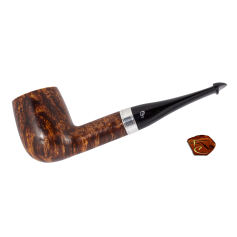 Pipe bruyère Peterson Flame Grain 106