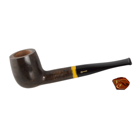 Savinelli Pipe Sistina Smooth 106