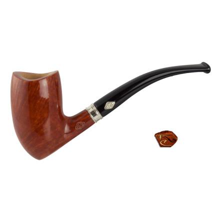 Brebbia MPB Vintage Noyer (pipe)