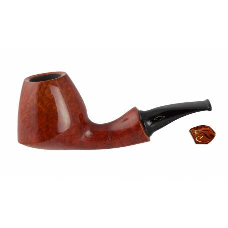 Pipe Brebbia Volcano Selected