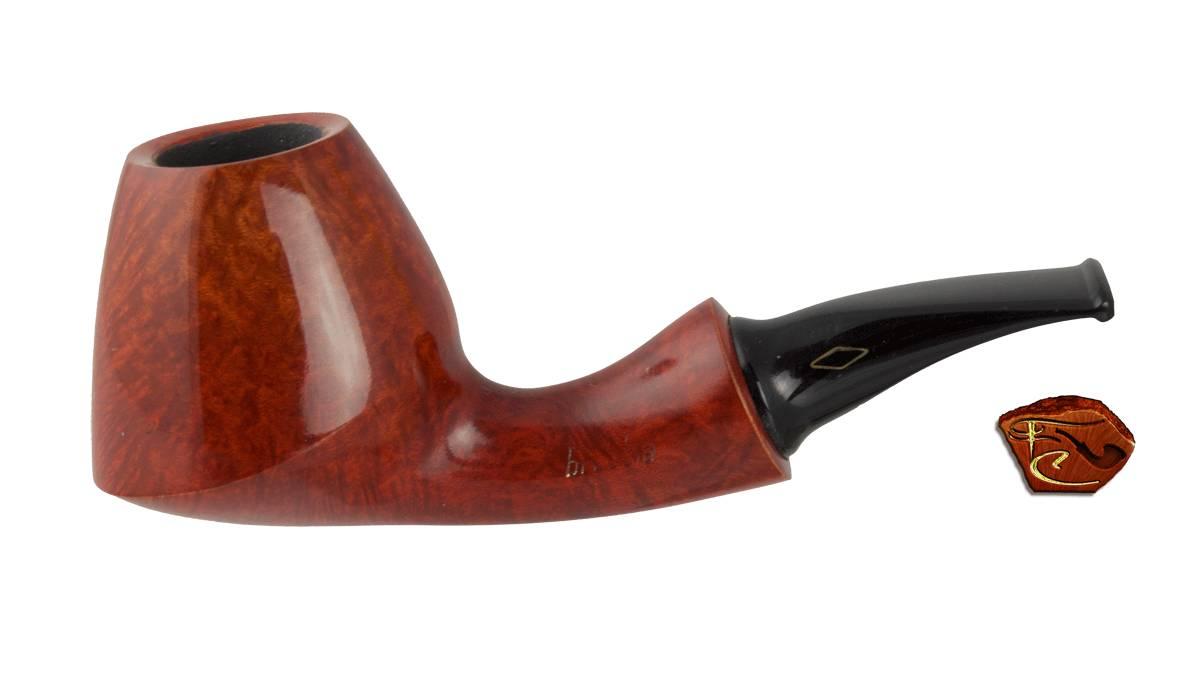 sc 1 st  Fumer Chic & Brebbia pipe Volcano Selected: Italian pipe.
