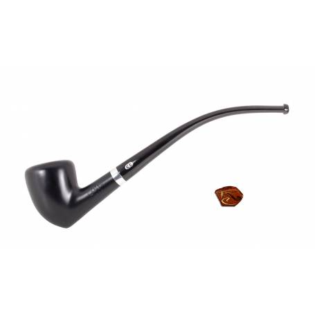 Long jazz smoking pipe Chacom n°95