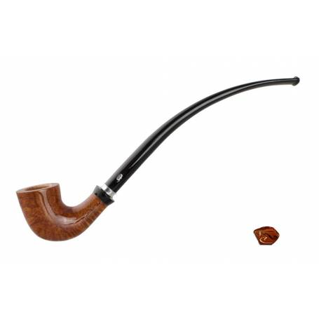 Pipe Longue Churchwarden Chacom Paris 863