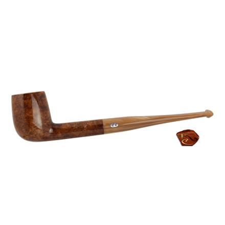 Pipe Chacom Nougat 1245: pipe en bois sur Fumerchic