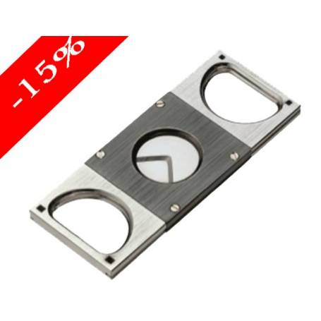 Sarome Cigar cutter EXCT1-02