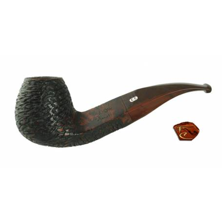 Pipe Chacom Rustic 421