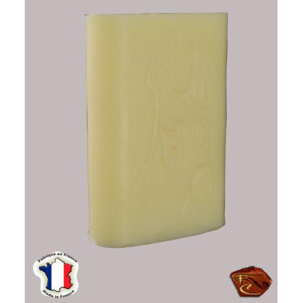 Savon pour rasage au lait d'anesse