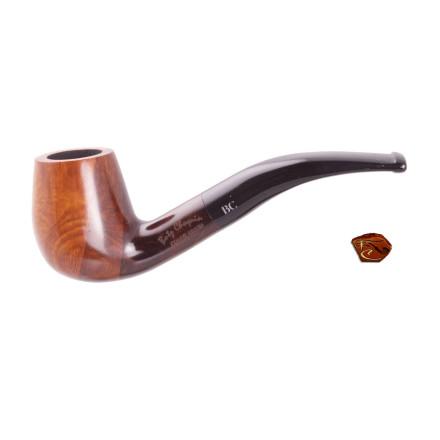 Pipe Butz Choquin grain marron 1301