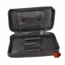 BC 3 pipe Bag with Tobacco Pouch