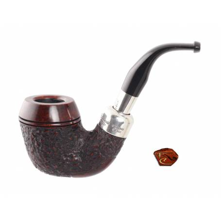 Peterson Pipe Domed Spigot XL17