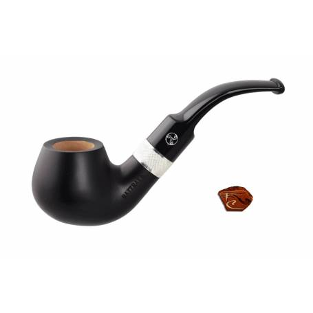 Pipe Rattray's Black Sheep 107: pipe en bruyère sur Fumerchic