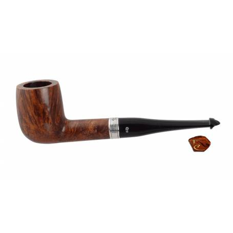 Peterson Pipe Flame Grain P-Lip 6: buy a Peterson Tobacco pipe