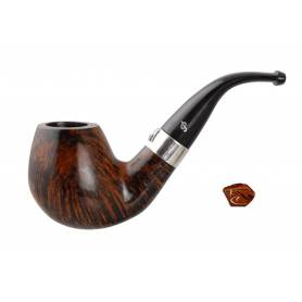 Peterson Castle Birr tobacco pipe.