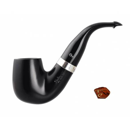 Pipe Peterson Cara Black 220