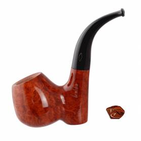 Brebbia May Selected Pipe