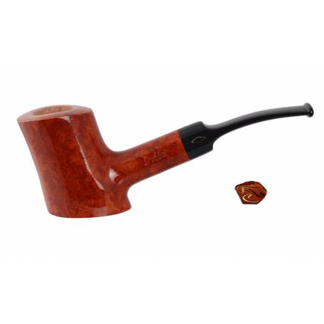 Pipe Brebbia Toby Selected