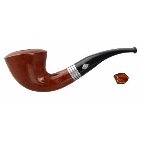 Pipe Brebbia MPB Nova Selected 132