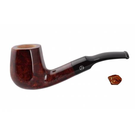 Pipe Rattray's Marlin 1: pipe à tabac sur Fumerchic
