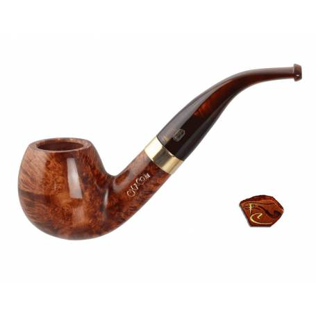 Chacom Churchill Pipe 184