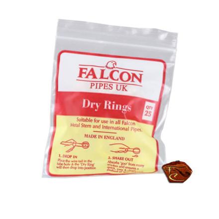 Filtres pour pipe Falcon
