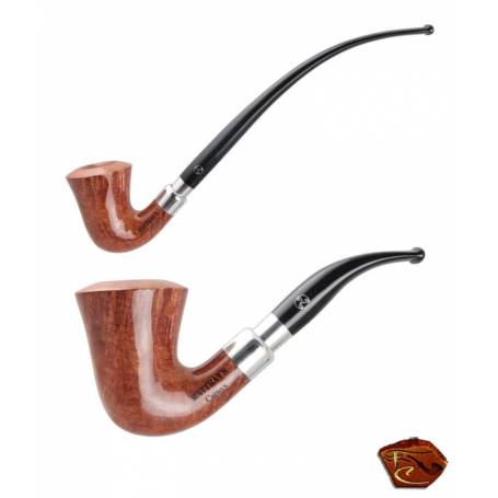 Pipe longue Rattray's Carnyx Light 2 tuyaux
