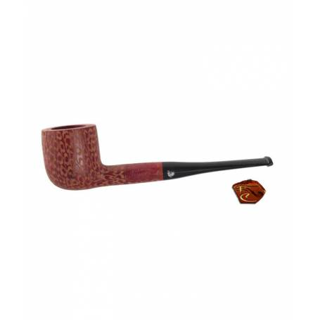 Pipe Courrieu de Cogolin 042 rusticated