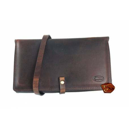 Pochette Chacom 2 pipes et tabac