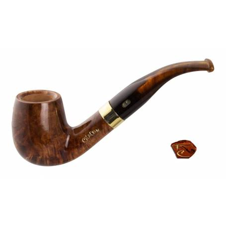 Chacom churchill Pipe 42: Buy a tobacco pipe Chacom
