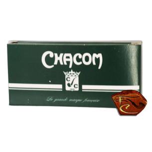Chacom meerschaum filters