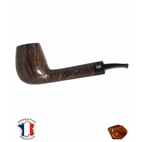 Pipe Chacom Select STRAIGHT GRAIN contrastée X