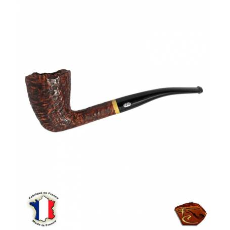 Pipe Chacom Selected Staight Grain Sablée -2-
