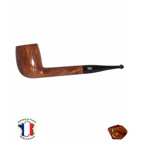 Pipe ChacomSelect Straight Grain Naturelle (2)
