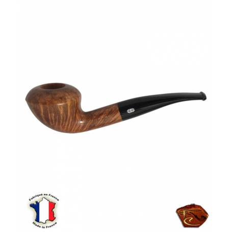 Chacom Select Naturelle Pipe n°2