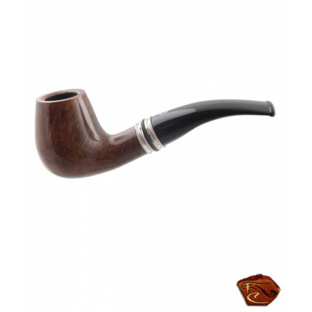Savinelli Desigual Smooth 628 Pipe