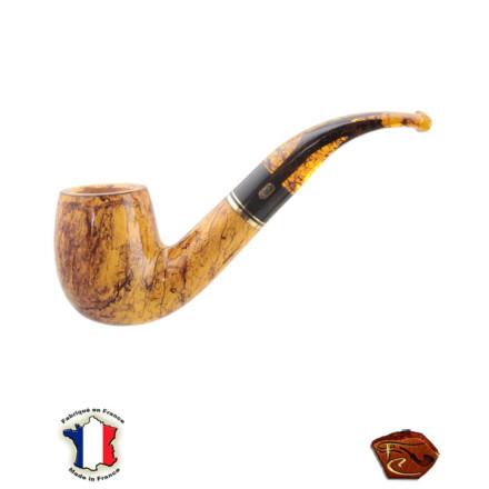 Chacom Atlas yellow Pipe 42